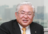 熊澤氏写真