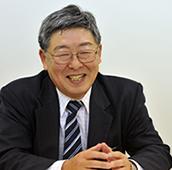 熊谷氏写真